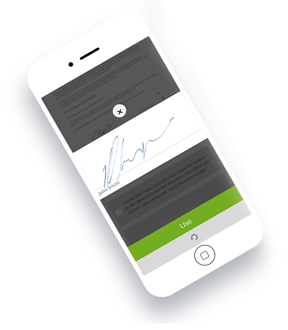 Legala & Säkra Signaturer