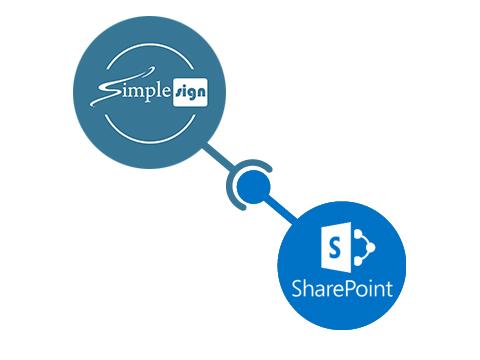SharePoint SimpleSign