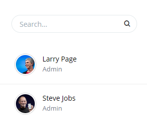 add managers
