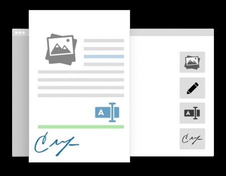 Redigera avtal med SimpleSign - Enkelt och anpassningsbart